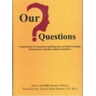 Our Questions