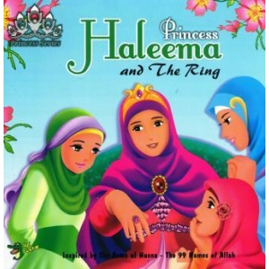 Princess Haleema and the Ring