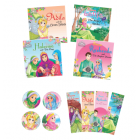 Princess Series Gift Pack 2 Bundle