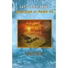 Let's learn about Imam Zainul Abideen (AS)