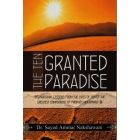 The Ten Granted Paradise - Dr. Sayed Ammar Nakshawani
