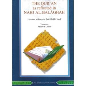 The Quran as Reflected in Najh Al-Balagah
