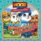 Noor Kids Discover their Blessings