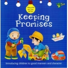 Keeping Promises ( Akhlaaq Building For Kids )
