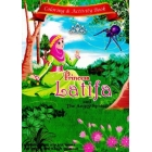 Princess Latifa and the Angry Spider Colouring and Activity Book