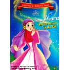 Princess Noura and the Monster in The Sky Colouring and Activity Book