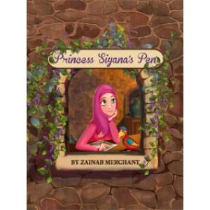 Princess Siyana's Pen - Paperback