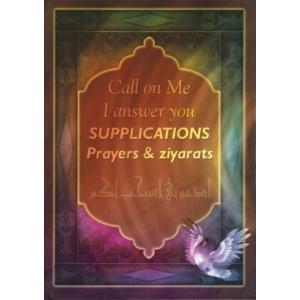 Supplications Prayers And Ziyarats