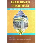 Imam Reza's A.S. Pilgrimage
