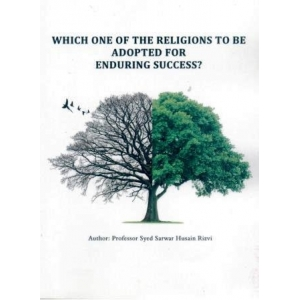 Which one of the religions to be adopted for enduring success?