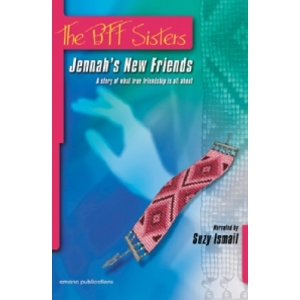 The BFF Sisters: Jennah's New Friends