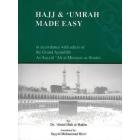 Hajj And Umrah Made Easy