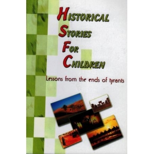 Historical Stories for Children
