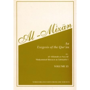 Tafseer Al-Mizan Vol 13