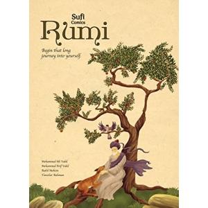Sufi Comics: Rumi (Volume 1)