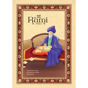 Sufi Comics: Rumi (Volume 2)