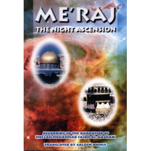 Meraj The Night Of Ascension