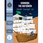 Knowing the Ma'sumin, Imam Husayn a.s.