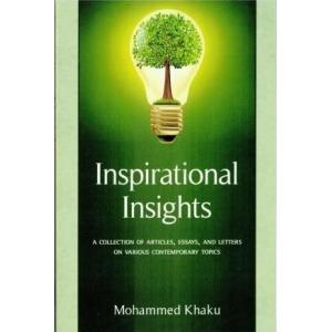 Inspirational Insights