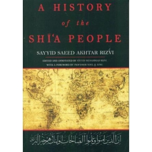 A History of the Shi'a people