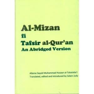 Al-Mizan, an abridged version