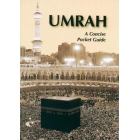 Umrah, a concise pocket guide