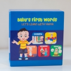 Baby's First Words - Let's learn with Yahya