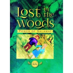 Lost in the Woods - Power of Salawat (Hardback)