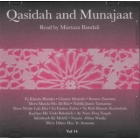 Qasidah and Munajaat Volume 14