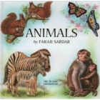 Animals By Farah Sardar