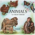 Animals By Farah Sardar