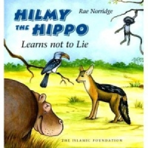 Hilmy The Hippo Learns Not To Lie