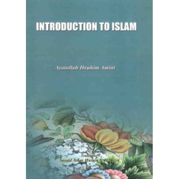 an introduction to the analysis of the religion islam Conclusion in this chapter, we have examined the origins and meteoric development of islam - both the religion and the community the great power of muhammad's.