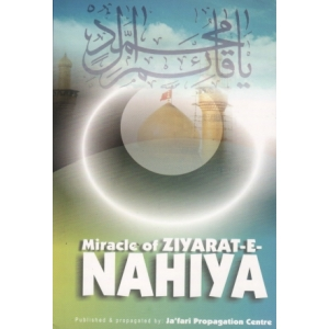 Miracles of Ziyarat e Nahiya