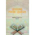 Lessons From Quran Hard Back