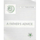 A Father's Advice