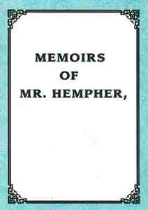 Memoirs of Mr Hempher