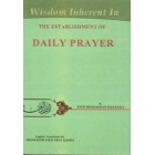 The Establishment of Daily Prayer