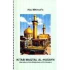 Kitab Maqtal Al-Husayn