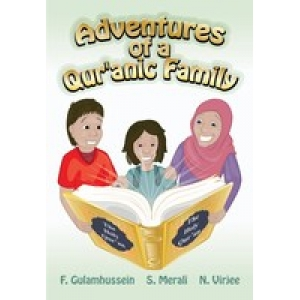 Adventures Of A Qur'Anic Family