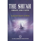 The Shia Origin And Faith
