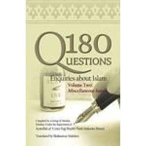 180 Question. Volume 2: Miscellaneous Issues