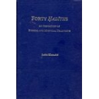 Forty Hadiths, An Exposition Of Ethical And Mystical Traditions