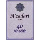 40 Ahadith - Azadari