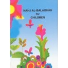 Nahj Al Balaghah - For Children