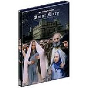 Saint Mary - Maryam Muqaddas