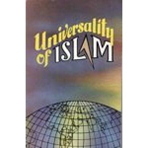 Universality Of Islam