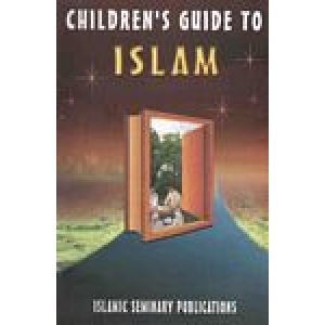 Children's Guide To Islam