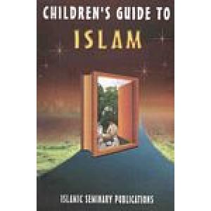 Children's Guide To Islam