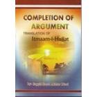Completion Of Argument